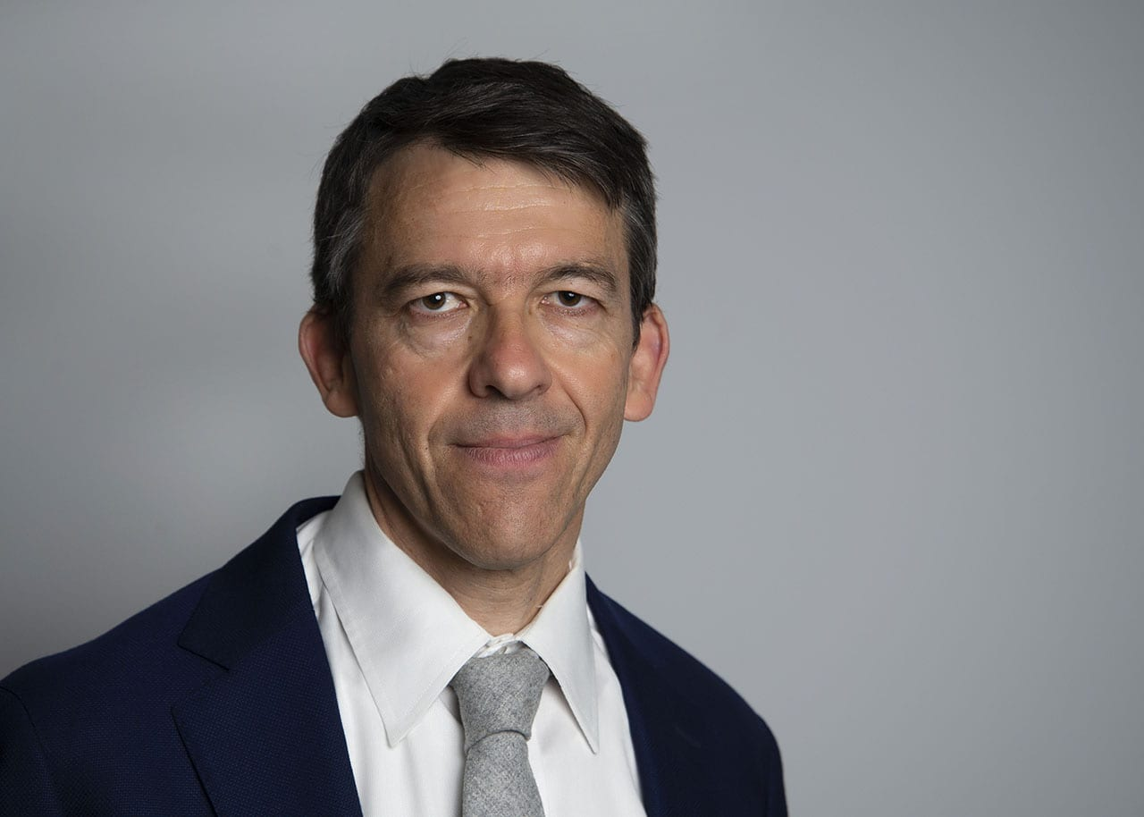 Philippe Weisz