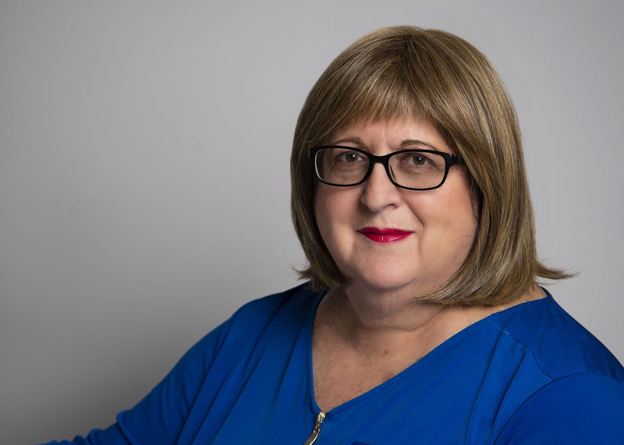 Lori Alexander