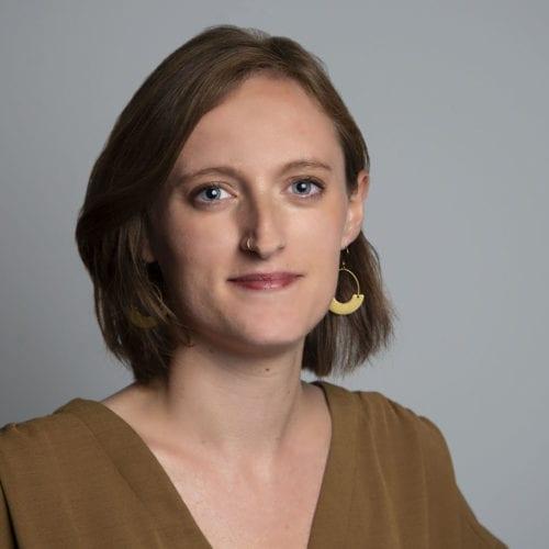 Amy Eckendorf