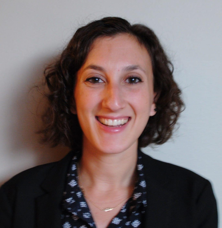 Naomi Iser