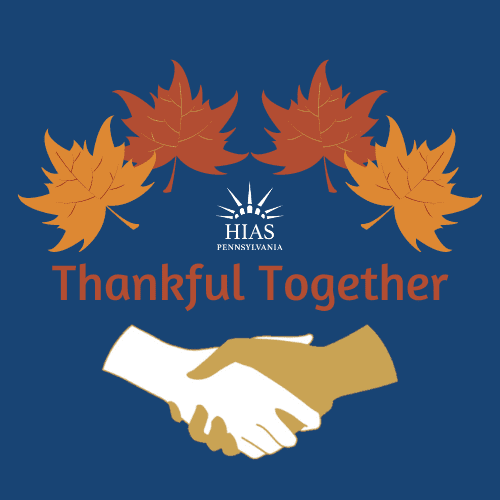 Thankful Together Logo