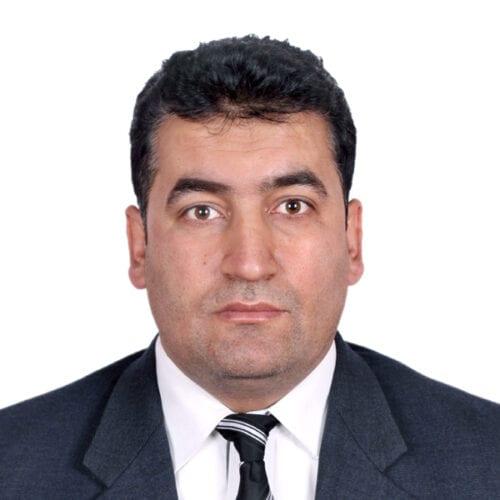 Mohammad Sadiq Sadeed